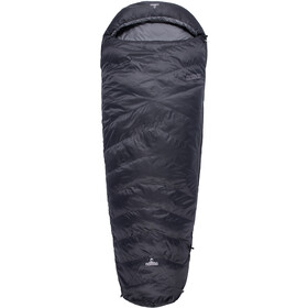Nomad Taurus 400 Sleeping Bag, zwart